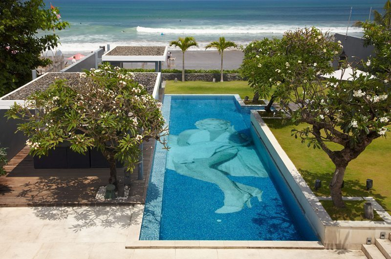 Luna2 Private Hotel Garden And Pool | Seminyak, Bali