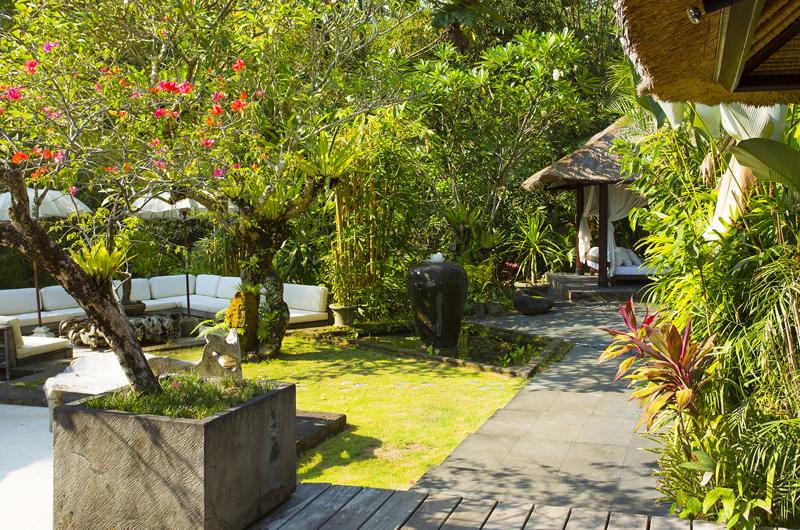 Maya Retreat Gardens   Canggu, Bali