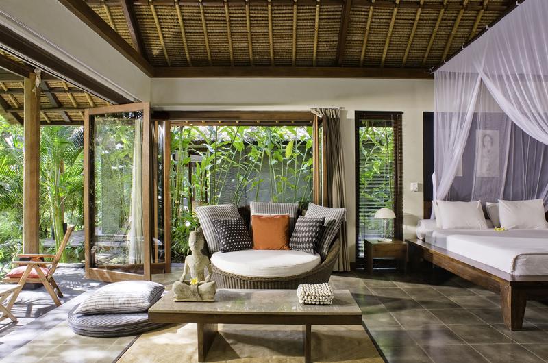 Maya Retreat Guest Bedroom   Canggu, Bali