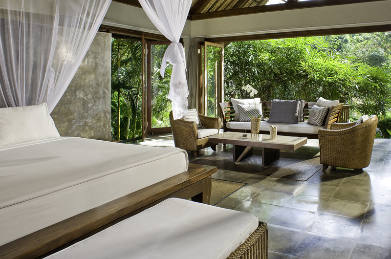 Maya Retreat Master Bedroom | Canggu, Bali