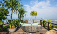 Noku Beach House Seating | Seminyak, Bali