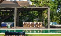 Noku Beach House Pool Side | Seminyak, Bali