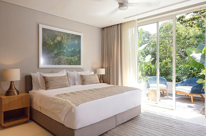 Noku Beach House Bedroom Side | Seminyak, Bali