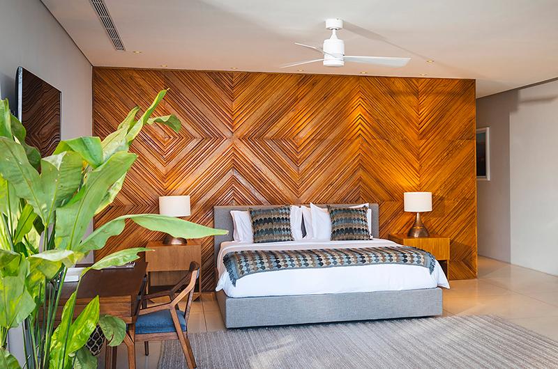Noku Beach House Bedroom Area | Seminyak, Bali