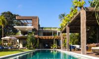 Noku Beach House Building | Seminyak, Bali