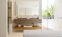Noku Beach House Bathroom | Seminyak, Bali