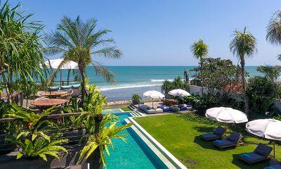 Noku Beach House Swimming Pool | Seminyak, Bali