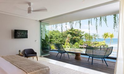 Noku Beach House Bedroom with Balcony | Seminyak, Bali