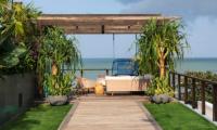 Noku Beach House Outdoor Seating | Seminyak, Bali
