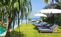Noku Beach House Sun Decks | Seminyak, Bali