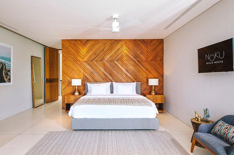 Noku Beach House Bedroom | Seminyak, Bali