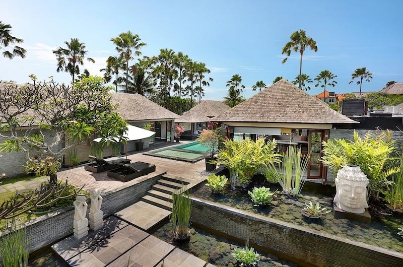 Peppers Seminyak Garden Area | Seminyak, Bali
