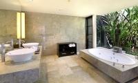 Peppers Seminyak Bathtub Area | Seminyak, Bali