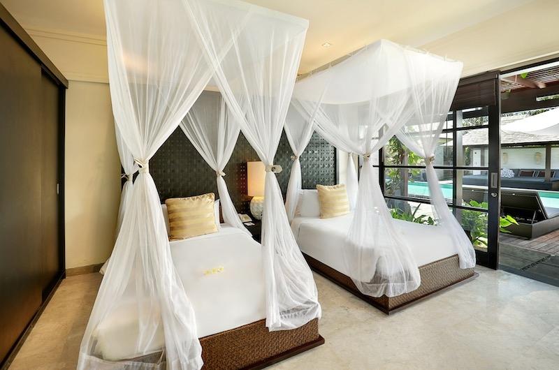 Peppers Seminyak Twin Bedroom Side | Seminyak, Bali