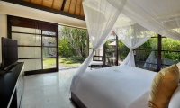 Peppers Seminyak Bedroom with Garden View | Seminyak, Bali