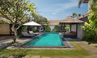 Peppers Seminyak Pool Area | Seminyak, Bali