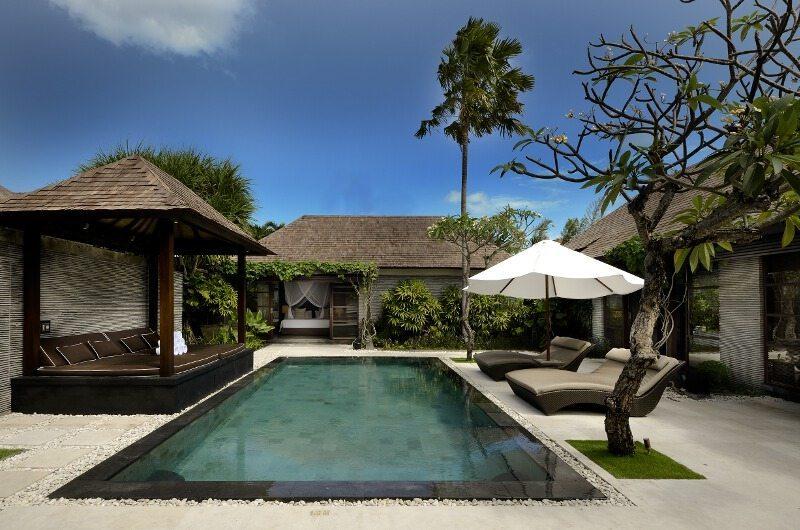 Peppers Sentosa Swimming Pool | Seminyak, Bali