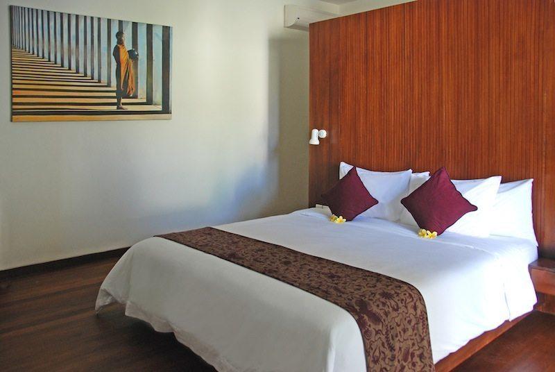 Saba Bali Villas Bedroom I Canggu, Bali