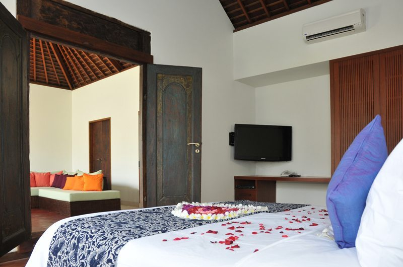 Saba Villas Bali Villa Arjuna Bedroom | Canggu, Bali