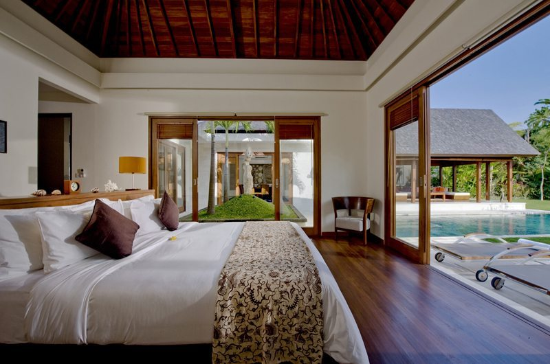 Saba Villas Bali Villa Bima Bedroom | Canggu, Bali