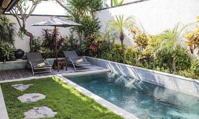 Saba Villas Bali Villa Arjuna Sun Beds   Canggu, Bali