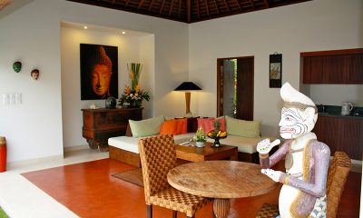 Saba Villas Bali Villa Arjuna Open Plan Living Area   Canggu, Bali