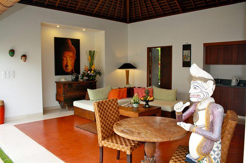 Saba Villas Bali Villa Arjuna Open Plan Living Area | Canggu, Bali