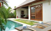 Saba Villas Bali Villa Arjuna Sun Decks | Canggu, Bali
