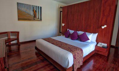 Saba Villas Bali Villa Sadewa Bedroom Area   Canggu, Bali