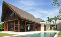 Saba Villas Bali Villa Yudhistira Building | Canggu, Bali