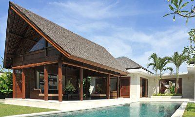 Saba Villas Bali Villa Yudhistira Building   Canggu, Bali