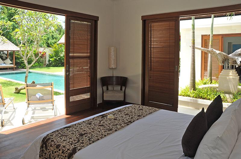 Saba Villas Bali Villa Yudhistira Bedroom Side | Canggu, Bali
