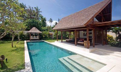 Saba Villas Bali Villa Yudhistira Swimming Pool | Canggu, Bali