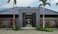 Villa Samudra Raya Entrance | Seminyak, Bali