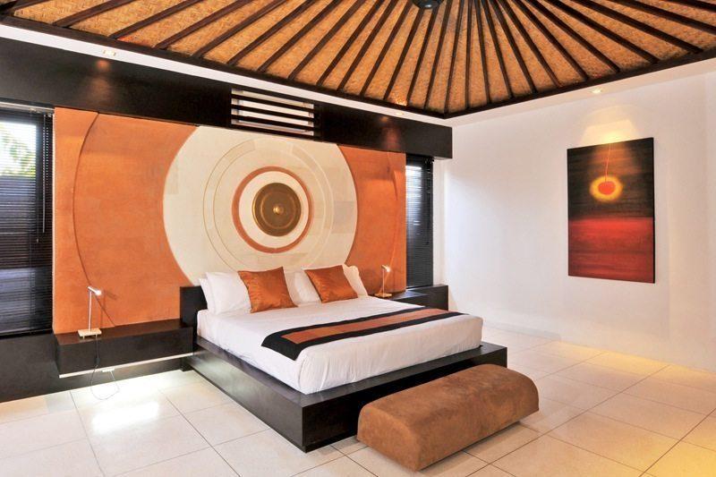 Villa Samudra Raya Bedroom I Seminyak, Bali