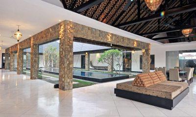 Villa Samudra Raya Interior I Seminyak, Bali