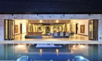 Villa Samudra Raya Pool Side I Seminyak, Bali