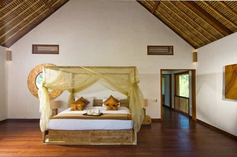 Villa Sepoi Sepoi Bedroom | Lombok, Bali