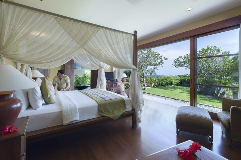 The Longhouse Guest Bedroom | Jimbaran, Bali