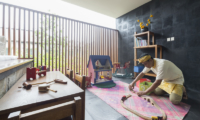 The Longhouse Kids Play Area | Jimbaran, Bali