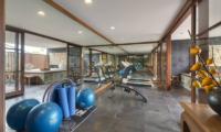 The Longhouse Gym Area | Jimbaran, Bali