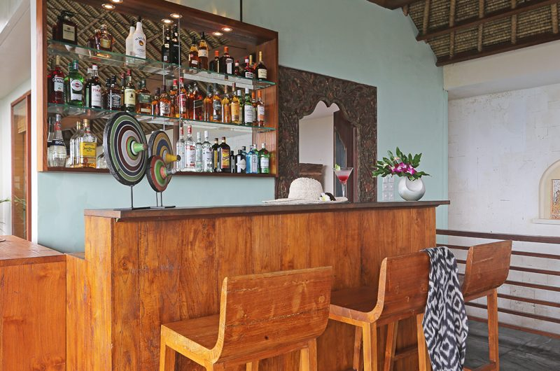 The Longhouse Bar Counter | Jimbaran, Bali