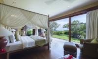 The Longhouse Bedroom with Garden View | Jimbaran, Bali