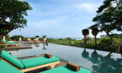 The Shanti Residence Infinity Pool | Nusa Dua, Bali