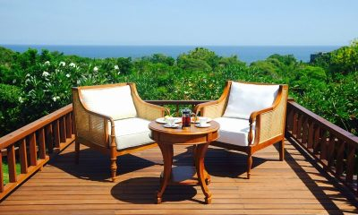 The Shanti Residence Terrace | Nusa Dua, Bali