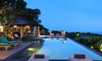 The Shanti Residence Pool | Nusa Dua, Bali