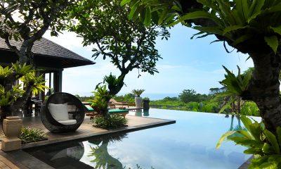 The Shanti Residence Gardens and Pool | Nusa Dua, Bali