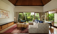 The Shanti Residence Lounge Room | Nusa Dua, Bali
