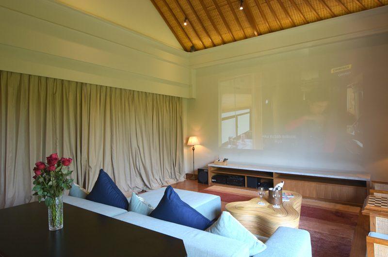 The Shanti Residence Entertainment Room | Nusa Dua, Bali