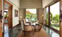 The Shanti Residence Lobby Lounge | Nusa Dua, Bali